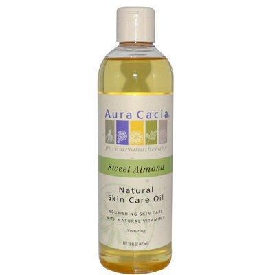 Aura Cacia - Aura Cacia Natural Skin Care Oil Sweet Almond -