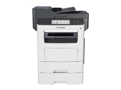 Lexmark 35S6800 Wireless Monochrome Printer With Scanner, Copier And Fax