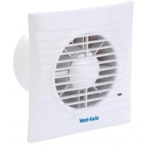 Vent Axia Silhouette 100H Humidity Extractor Fan
