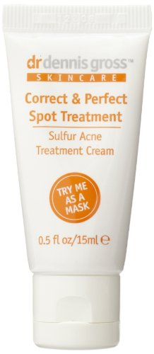 DGskincare Correct and Perfect Spot Treatment 15  ml