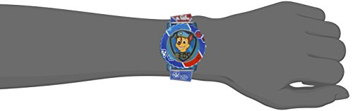 Часы Nickelodeon Kids' PAW4015 Paw