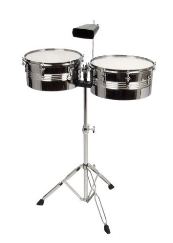 Classic Cantabile Timbales Set 13