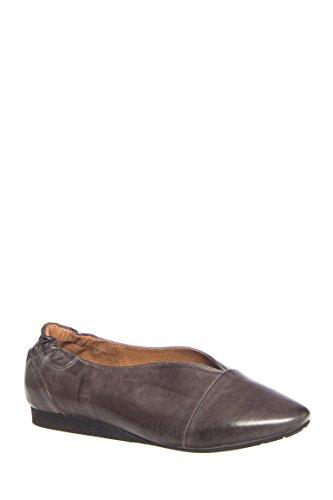 Giza Flat Shoe