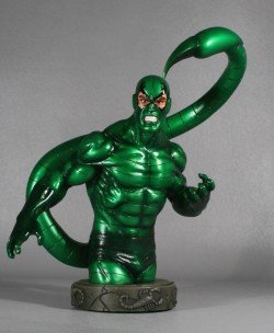 Bowen Designs - Marvel buste Modern Scorpion 18 cm (Marvel Bowen compare prices)