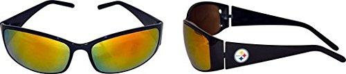 NFL-Officially-Licensed-Team-Color-Full-Frame-Sun-Revo-Sunglasses