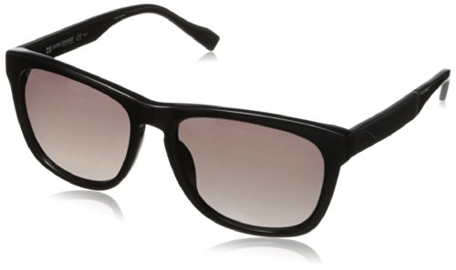 Boss By Hugo Boss Men'S Bo0093S Wayfarer Sunglasses,Black,55 Mm