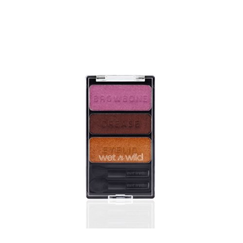 WET N WILD Color Icon Eyeshadow Trio - I'm Getting Sunburned