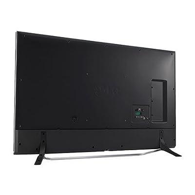 LG 49UF670T 122.5 cm (49 inches) Ultra HD LED TV (Black)