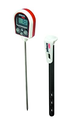 Rubbermaid Commercial FGTMP1000 Pelouze Refrigerator/Freezer Thermometer