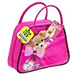 """Kids Soft Sided Cooler Lunch Box """"Barbie"""" made by Thermos"""