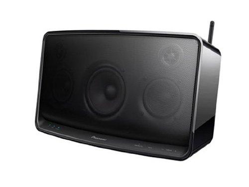 Pioneer XW-SMA4-K 40W Hi-Fi Compact Wireless System - Black Black Friday & Cyber Monday 2014