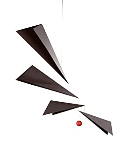 Wings from Flensted Mobiles