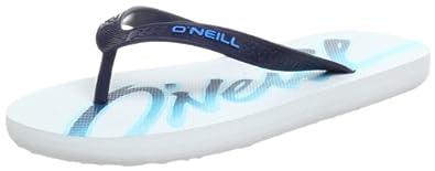 O'Neill Boys FTB SCRIPT BOYS Flip-Flops White Weiß (Super White 1010) Size: 31