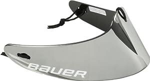 Buy Bauer Nike Hockey N18 Lexan Senior Hockey Goalie Throat Protector by Bauer