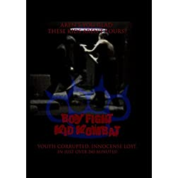 Boy Fight: Kid Kombat [Blu-ray]