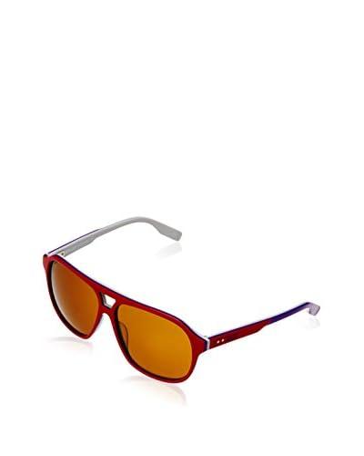 Nike Gafas de Sol Mdl.295Ev0746652 Rojo / Gris