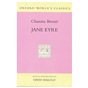 jane eyre  oxford worlds