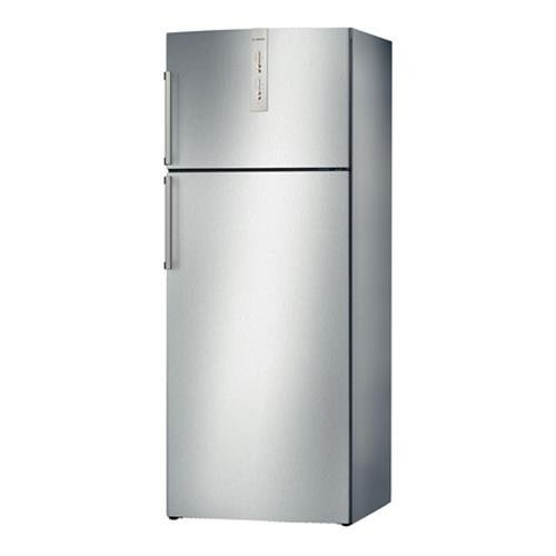 Bosch KDN56AI50I 509 Litres 3S Double Door Refrigerator (Stainless Steel)