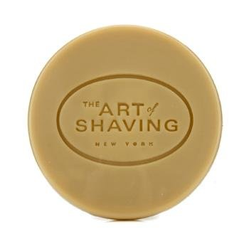 The Art of Shaving Shaving Soap Refill, Sandalwood for Norma