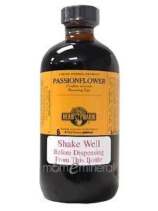 Passionflower 8 oz by Herb Pharm