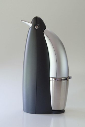 Penguin Sodastream