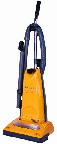 Panasonic Platinum Upright Vacuum Cleaner Mc Ug502 61 4714