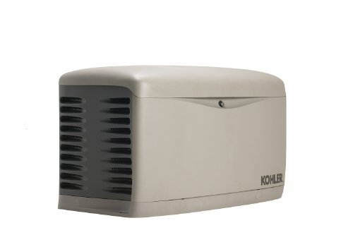 Kohler 20RESAL-200SELS 20,000-Watt Air-Cooled Standby Generator with 200 Amp Whole-House, Service Entrance...