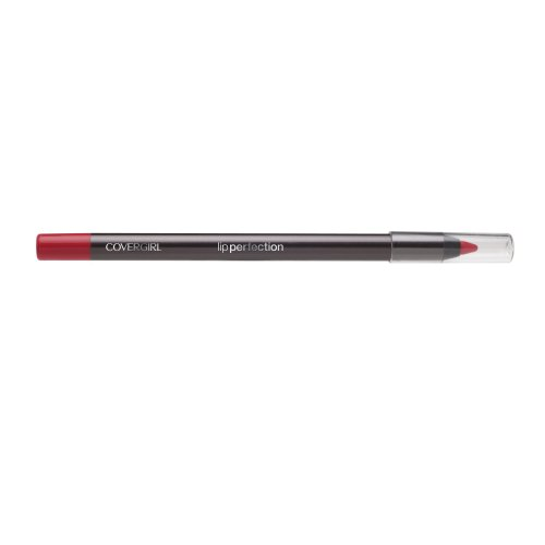 Covergirl Lip Perfection Lipliner Passion 215, 0.04-Ounce