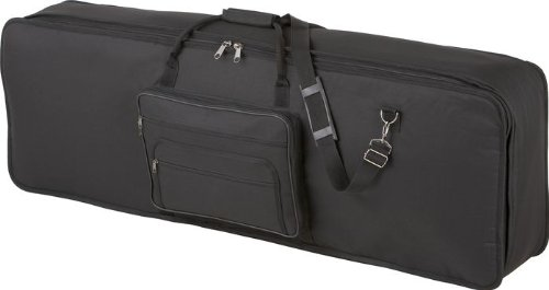 Discover Bargain Musician's Gear 76-Key Keyboard Gig Bag