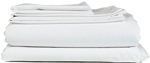 Thread Spread Hotel Collection 600 Thread Count Egyptian Cotton Sateen Full 4 Piece Sheet Set White (Full Size Sheet Set White compare prices)