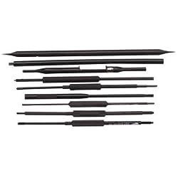 GC Waldom Alignment Tool Kit, Anti-Static, 9 Pc