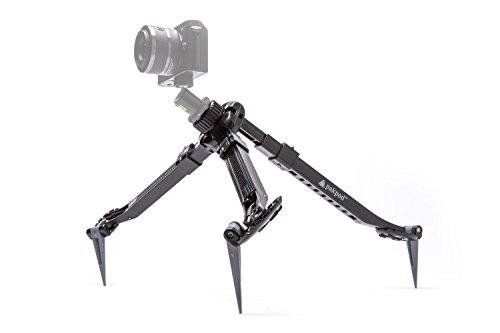 Pakpod-Packable-Tripod-for-Mirrorless-DSLR-GoPro-Smartphone-VR-360-Cameras-Worlds-Most-Versatile-Camera-Mount