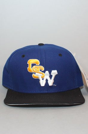 golden state warriors snapback. Vintage Deadstock Golden State