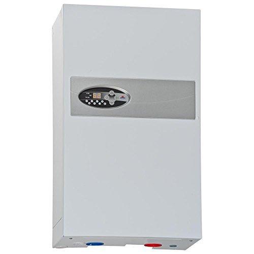 Elektro-Zentralheizungsvorlauf-Kesselheizungsinstallation-Warmwasser-24-kW-Leistung