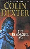 Colin Dexter The Remorseful Day