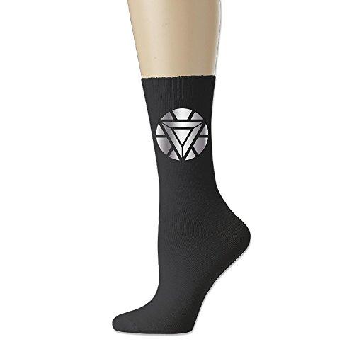 tonsilea-iron-man-arc-reactor-platinum-style-mens-cotton-socks