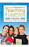 img - for Effective Practices for Teaching and Learning in Inclusive Classrooms book / textbook / text book
