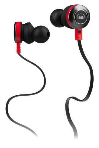 Monster Micro Clarity In-Ear Headphones With Control Talk