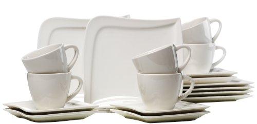 Ritzenhoff & Breker 006049 Kaffeeservice