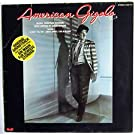 American Gigolo-Soundtrack