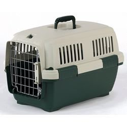 Marchioro Airline Approved Pet Carrier for Medium Dogs - Clipper Cayman