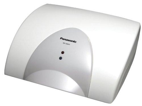 Panasonic NF-GW1 Slice Sandwich Maker
