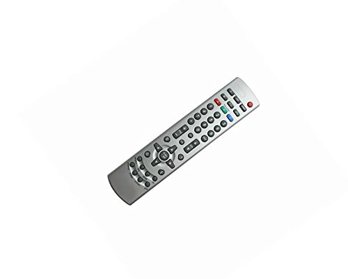 Universal Replacement Remote Control For Westinghouse Ltv-27W7 Ltv-27W7Hd Sk-26H730S Sk-26H735S Plasma Lcd Led Hdtv Tv