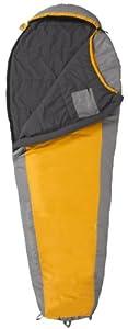 TETON Sports TrailHead +20 Degree F Ultralight Sleeping Bag (2.9 lbs, 87x 32x 22,... by Teton Sports