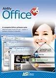 ASI Ability Office V6 - Latest 2014 Edition Microsoft Windows 7 & 8 Compatible