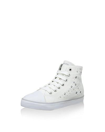 Geox Zapatillas Blanco