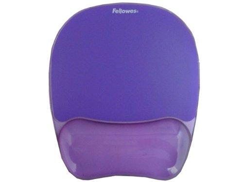 Mousepad/Wrist Rest Purple