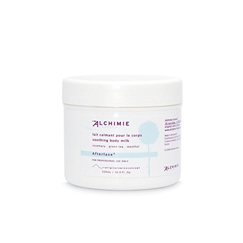 Alchimie Forever Afterlase Soothing Body Milk 16.9 Oz