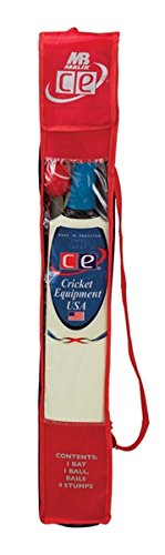 079607bdb Young American Cricket Gift Set for Kids By Cricket Equipment USA – Size 6.   48.00 ...