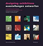 img - for Ausstellungen entwerfen / Designing Exhibitions (German and English Edition) book / textbook / text book